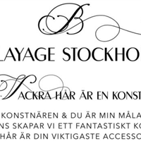 Balayage Stockholm