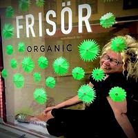 O.A.S (organic art stockholm) Ekologisk frisör i gamla stan. Ekofrisör.