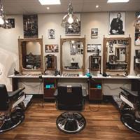 Tailors Barber Åhléns  City