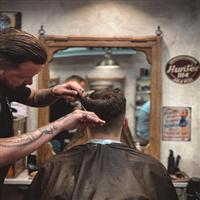 Tailors Barber Täby Centrum
