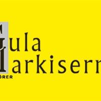 Salong Gula Markiserna