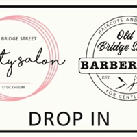 Old Bridge Street  BEAUTY SALON / BARBER SHOP