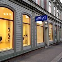 Attityd Östersund