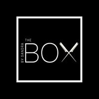 The Box By Sandra