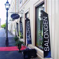 Salongen i Jönköping